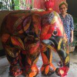 Rani – elephant parade